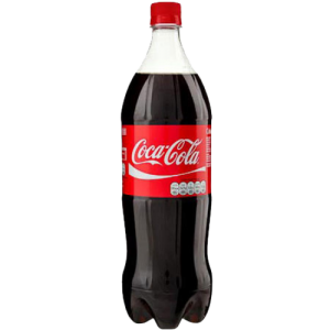 Cocal Cola 1,25L